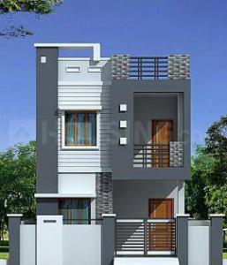 Gallery Cover Image of 1150 Sq.ft 3 BHK Villa for buy in Hoodi for 8570000