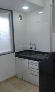 Kitchen Image of Koper Khairane Sector 19 in Kopar Khairane