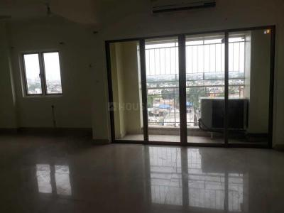 Gallery Cover Image of 1650 Sq.ft 3 BHK Apartment for rent in Baishnabghata Patuli Township for 40000