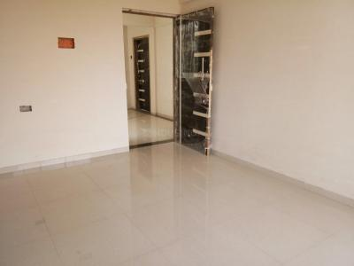 Gallery Cover Image of 1150 Sq.ft 2 BHK Apartment for rent in Karanjade for 11000