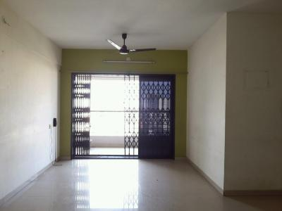 Gallery Cover Image of 1250 Sq.ft 2 BHK Apartment for rent in Thane West for 24000