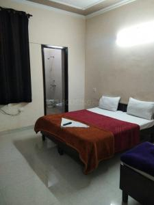 Bedroom Image of Trident Accommodation in Sector 52