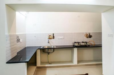 Kitchen Image of PG 4642525 Hebbal in Hebbal