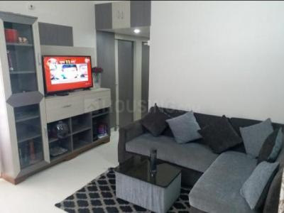 Gallery Cover Image of 1155 Sq.ft 1 BHK Apartment for rent in Magnolia Vardaan, Chotto Chandpur for 8500