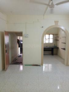 Gallery Cover Image of 550 Sq.ft 1 BHK Villa for rent in Pimple Gurav for 8500