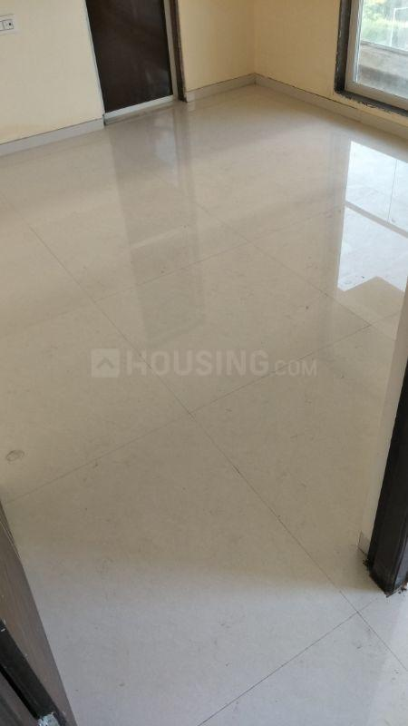 Bedroom Image of 850 Sq.ft 1 BHK Apartment for rent in Ulwe for 7500