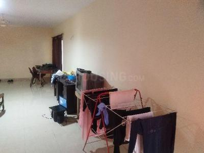 Gallery Cover Image of 1850 Sq.ft 3 BHK Apartment for rent in Pristine Zircon, Viman Nagar for 45000