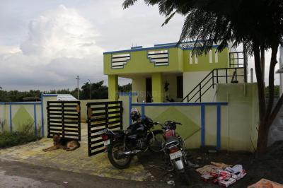 Gallery Cover Image of 650 Sq.ft 1 BHK Villa for buy in Annur for 1750000