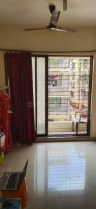 Gallery Cover Image of 600 Sq.ft 1 BHK Independent Floor for buy in Sky Space, Kamothe for 4300000