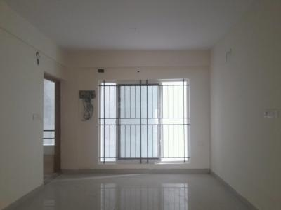 Gallery Cover Image of 1250 Sq.ft 3 BHK Apartment for buy in R.K. Hegde Nagar for 6100000