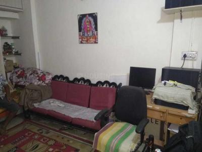 Gallery Cover Image of 350 Sq.ft 1 RK Apartment for buy in Laxmi kamal Vishwa, Katad Khana for 1250000