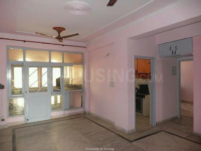 Living Room Image of 400 Sq.ft 1 RK Apartment for buy in Jillelguda for 4000000