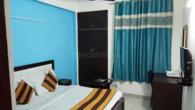 Bedroom Image of Paying Guest In Gurgaon Shona Road, Subash Chowk in Sector 33