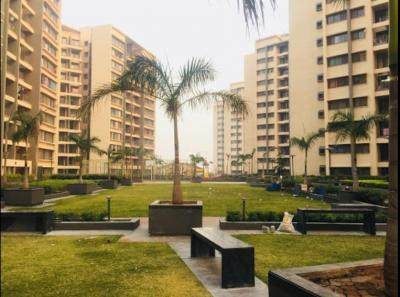 Gallery Cover Image of 1046 Sq.ft 2 BHK Apartment for rent in Charholi Budruk for 17000