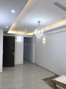 Gallery Cover Image of 1300 Sq.ft 3 BHK Independent House for rent in Saket for 25000