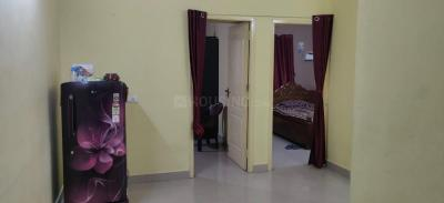 Gallery Cover Image of 825 Sq.ft 2 BHK Apartment for rent in Perungalathur for 8500