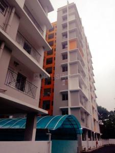 Gallery Cover Image of 1322 Sq.ft 3 BHK Apartment for buy in Citadel Silver Space, Madhyamgram for 4693100