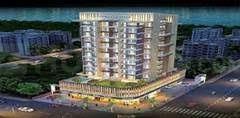 Gallery Cover Image of 1150 Sq.ft 2 BHK Apartment for buy in Damodarpriya, Kharghar for 12000000
