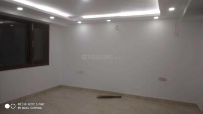 Gallery Cover Image of 600 Sq.ft 1 BHK Independent Floor for buy in Neb Sarai for 2500000