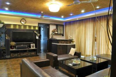 Gallery Cover Image of 4000 Sq.ft 4 BHK Apartment for rent in Nerul for 350000