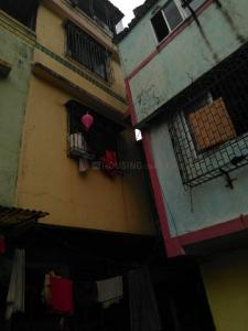 Gallery Cover Image of 650 Sq.ft 1 BHK Independent Floor for rent in Shiv Darshan Apartment, Naigaon East for 18000