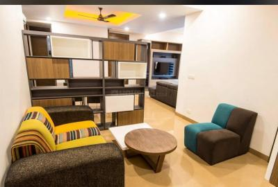 Gallery Cover Image of 2200 Sq.ft 4 BHK Independent Floor for buy in New Friends Colony for 57500000