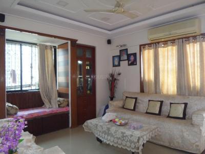 Gallery Cover Image of 1872 Sq.ft 3 BHK Apartment for buy in Shree Ganesh Darshan, Kopar Khairane for 20000000
