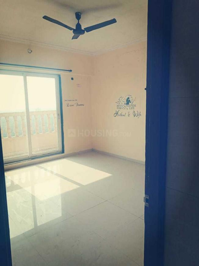Living Room Image of 1200 Sq.ft 2 BHK Apartment for rent in Sanpada for 36000