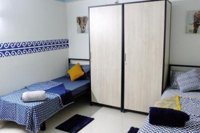 Bedroom Image of Sai Manasa PG For Gents in RR Nagar