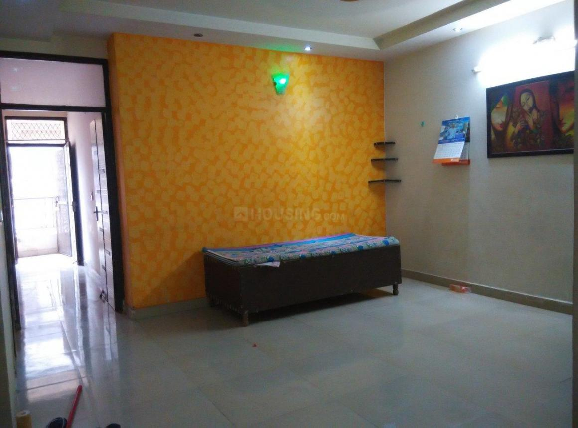 Living Room Image of 1000 Sq.ft 2 BHK Apartment for rent in Bindapur for 17000