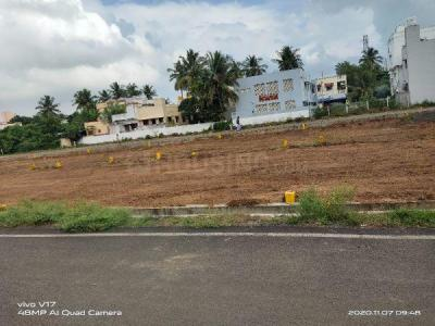 1200 Sq.ft Residential Plot for Sale in Mannivakkam, Chennai