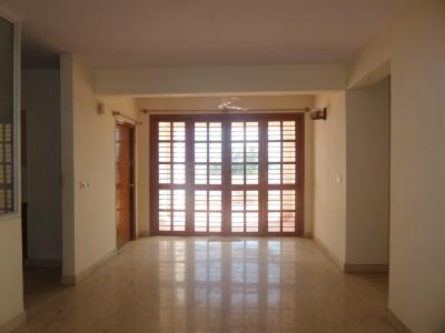 Gallery Cover Image of 1600 Sq.ft 3 BHK Apartment for buy in Renaissance Brindavan Apartments, Uttarahalli Hobli for 14000000