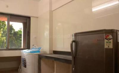 Kitchen Image of Emperors PG in Santacruz East