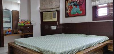 Gallery Cover Image of 2800 Sq.ft 3 BHK Apartment for buy in Sangath Apartments, Navrangpura for 16000000