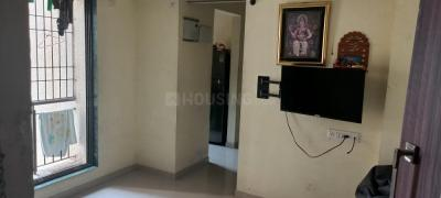 Gallery Cover Image of 550 Sq.ft 1 BHK Apartment for buy in Squarefeet Imperial Square, Thane West for 4300000