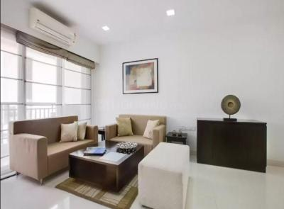 Gallery Cover Image of 1194 Sq.ft 2 BHK Apartment for buy in Godrej Palm Grove, Chembarambakkam for 4895400