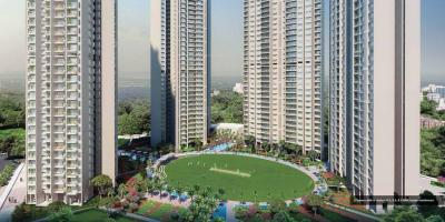 Gallery Cover Image of 5025 Sq.ft 4 BHK Apartment for buy in Runwal Greens, Bhandup West for 52500000
