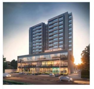 Gallery Cover Image of 4135 Sq.ft 4 BHK Apartment for buy in Shahibaug for 28118000