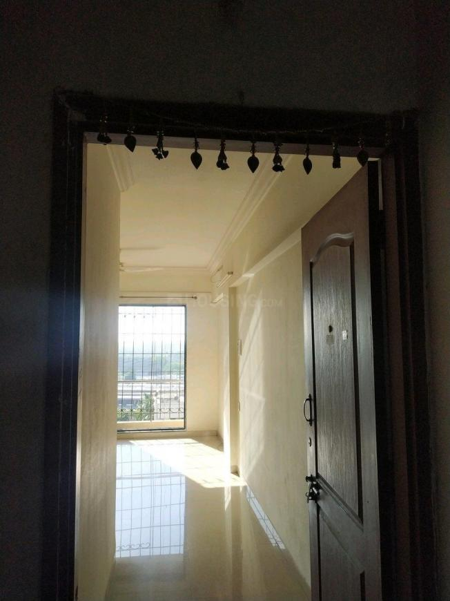 Main Entrance Image of 1200 Sq.ft 2.5 BHK Apartment for rent in Chembur for 45000