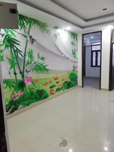 Gallery Cover Image of 855 Sq.ft 2 BHK Independent Floor for buy in Lucky Palm Valley, Noida Extension for 2050000