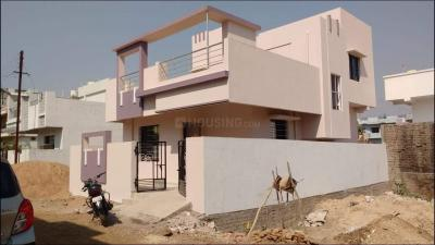 Gallery Cover Image of 1200 Sq.ft 2 BHK Independent House for buy in Manewada for 4500000