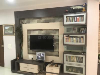 Gallery Cover Image of 1500 Sq.ft 3 BHK Apartment for buy in Vishwanath Samam, Shela for 5250000