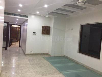 Gallery Cover Image of 1800 Sq.ft 3 BHK Apartment for buy in Inder Puri for 23500000