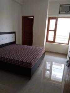 Gallery Cover Image of 1400 Sq.ft 2 BHK Independent Floor for rent in Sector 54 for 41100