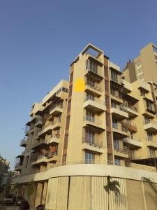 Gallery Cover Image of 985 Sq.ft 2 BHK Apartment for rent in Ulwe for 8500