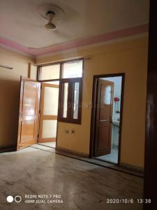 Gallery Cover Image of 900 Sq.ft 2 BHK Independent Floor for rent in Shatabdi Enclave, Sector 49 for 12000