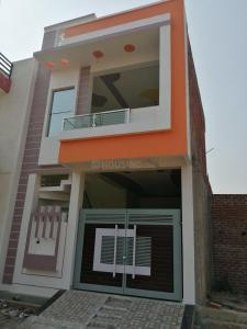 Gallery Cover Image of 800 Sq.ft 3 BHK Independent House for buy in LDA Bharnee Apartments, LDA Colony for 5000000