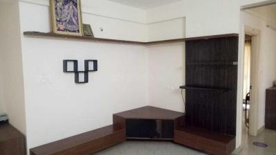 Gallery Cover Image of 1253 Sq.ft 2 BHK Apartment for rent in Aratt Felicita, Akshayanagar for 21000