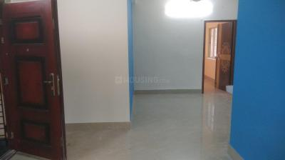 Gallery Cover Image of 1125 Sq.ft 3 BHK Apartment for rent in Narendrapur for 12000
