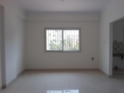 Gallery Cover Image of 748 Sq.ft 1 BHK Apartment for buy in Padmavathy Paradise, Brookefield for 5000000